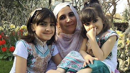 Le témoignage de Shazia : être maman au Pakistan