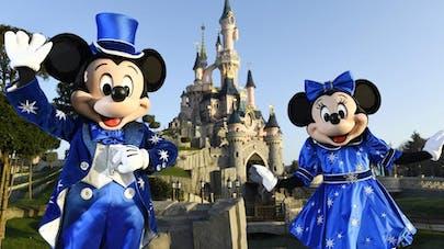 Disneyland Paris va bientôt s'agrandir !