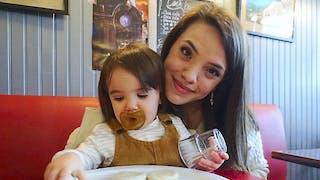 Etre maman en Italie : le témoignage de Francesca