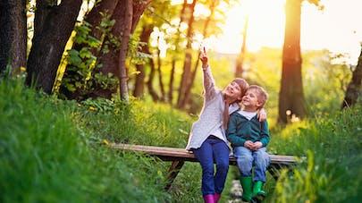 Les espaces verts sont bénéfiques au développement cérébral des enfants