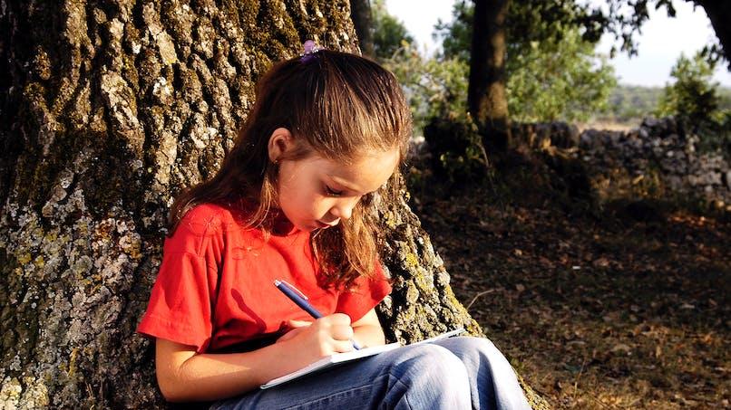 Etats-Unis : après une tuerie dans son école, une enfant de 8 ans écrit à Donald Trump