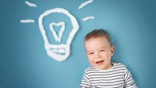 Savez-vous que votre bébé est un génie ?