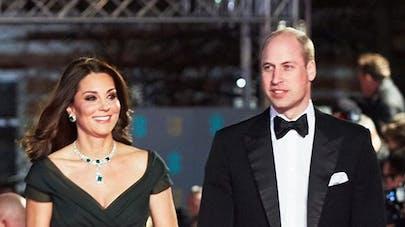 Kate Middleton enceinte fait une étonnante déclaration : « William est dans le déni » !