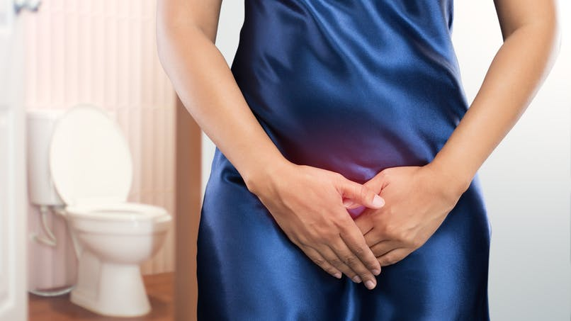 Incontinence urinaire post-grossesse : la chirurgie abdominale serait efficace
