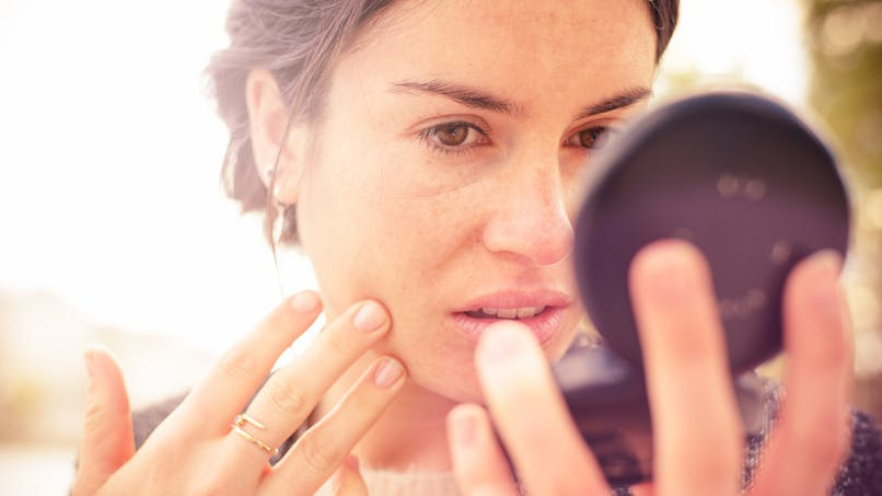 Masque de grossesse : les précautions pour l'éviter