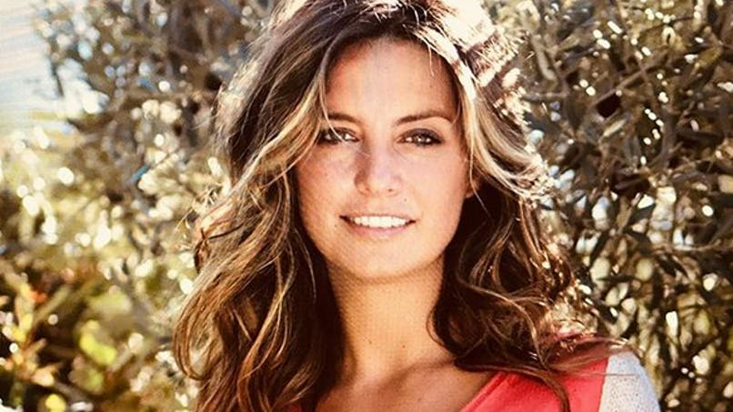 Laetitia Milot et son combat contre l'endométriose : elle reçoit les encouragements de Julie Gayet