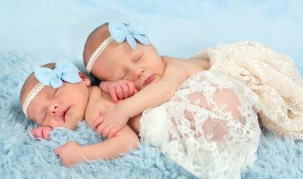 Thème astral de bébé Gémeaux (22 mai-21 juin)