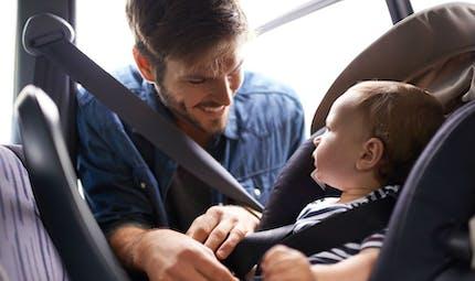 Mortalité routière: la France mauvaise élève pour la sécurité des enfants