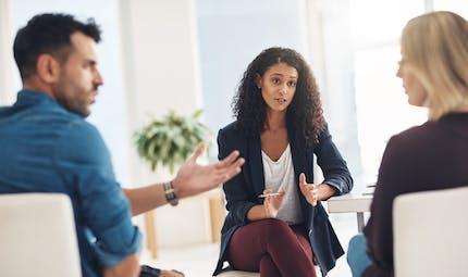 Séparation : quel est le rôle du médiateur familial ?