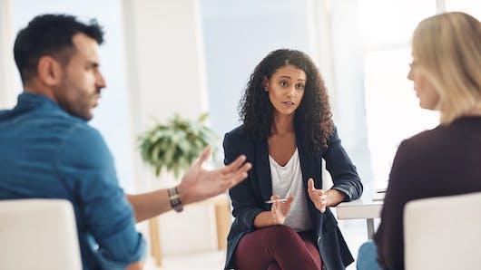Quel est le rôle du médiateur familial ?