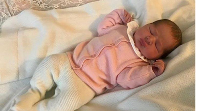 Naissance royale: Madeleine de Suède vient d'avoir une petite fille