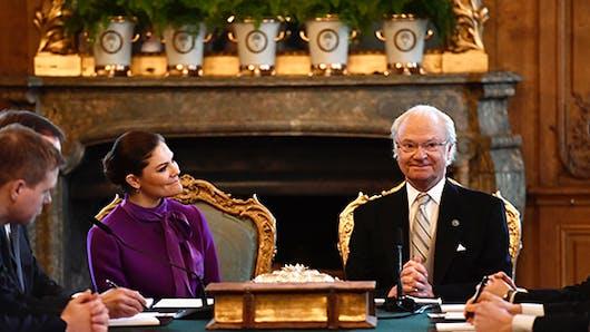 People : le prénom de la fille de la princesse Madeleine de Suède révélé
