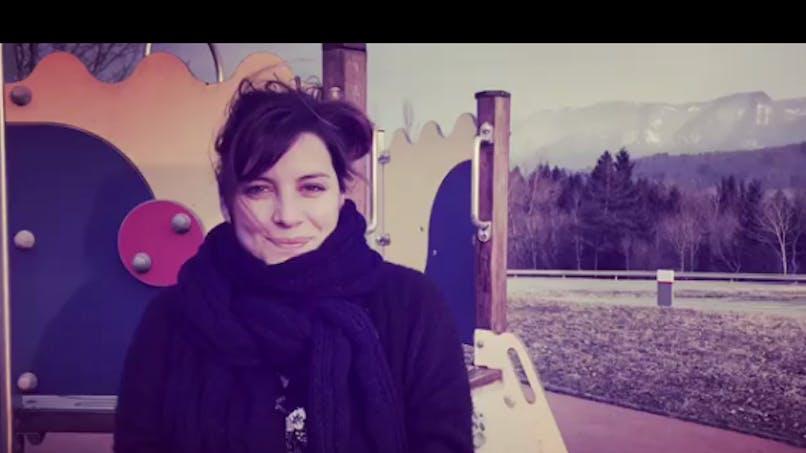 Laetitia Milot en plein tournage avec un joli baby-bump (vidéo)