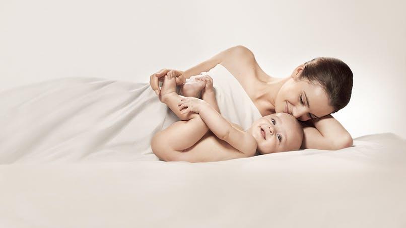 C'est la Fête des Bébés avec Mustela