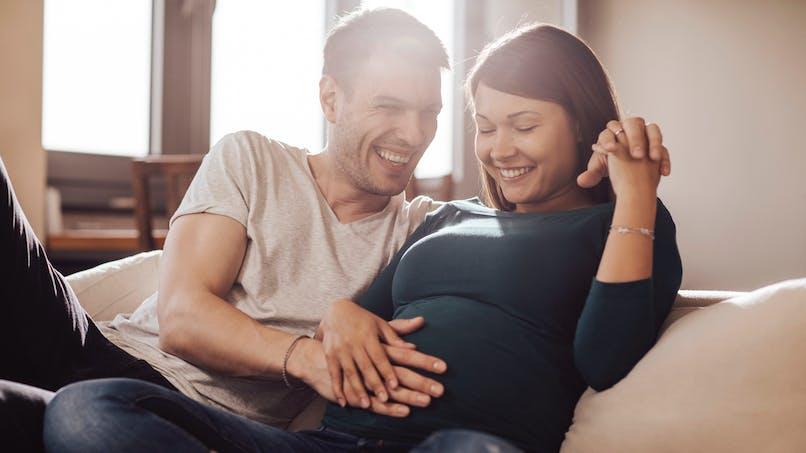 Grossesse: le bisphénol A altère le développement cérébral du futur bébé