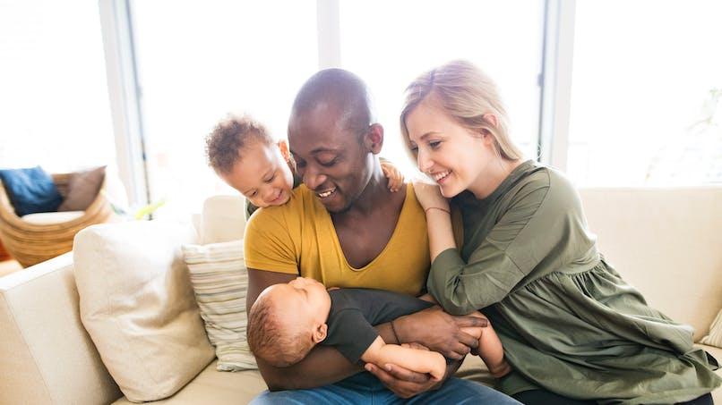 Deux sondages révèlent quel est l'enfant préféré des parents