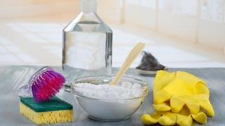 Bicarbonate de soude : le produit miracle à avoir dans ses placards