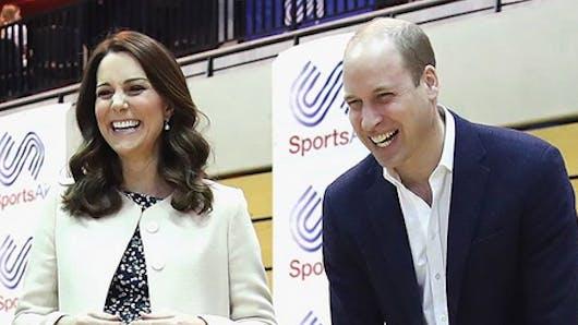 Kate Middleton révèle le passe-temps préféré de ses enfants