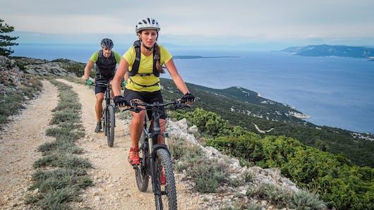 Le vélo: c'est bon pour la libido des femmes