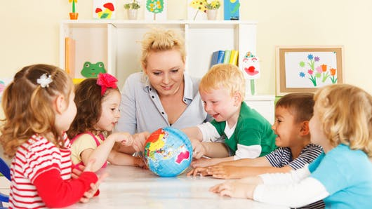 La scolarité devient obligatoire dès 3 ans à partir de 2019