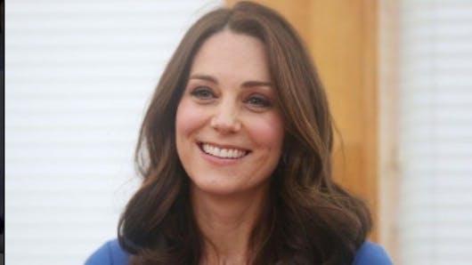 Le futur enfant de Kate et William a déjà sa page sur le site officiel de Kensington