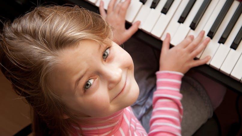 Les cours de musique améliorent les résultats scolaires des enfants