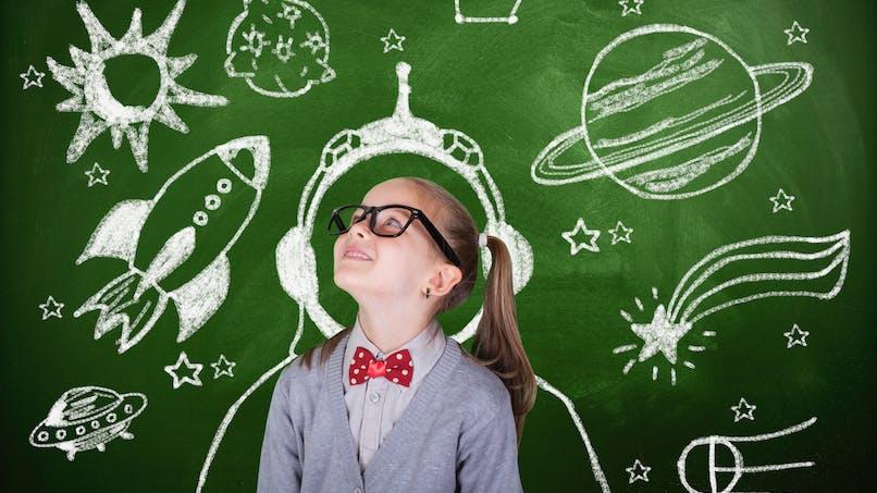 Dessins d'enfants : les femmes scientifiques plus représentées qu'avant