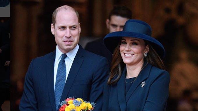 Kate et William : le 3e Royal Baby est né !