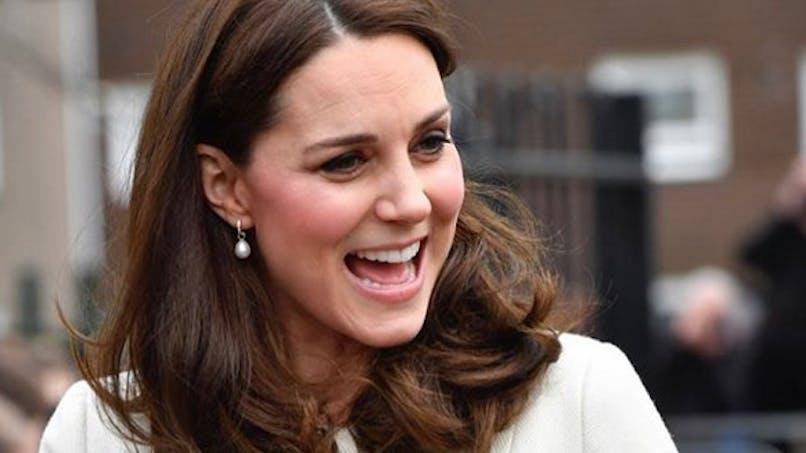 Kate Middleton enceinte : l'indice qui laisse penser qu'elle va bientôt accoucher