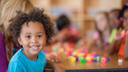 La maternelle en 10 mots-clés