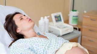 Les trois phases de l'accouchement