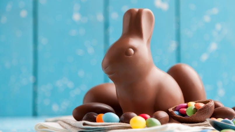 Les étiquettes des chocolats de Pâques décryptées, et ça fait peur ! (vidéo)