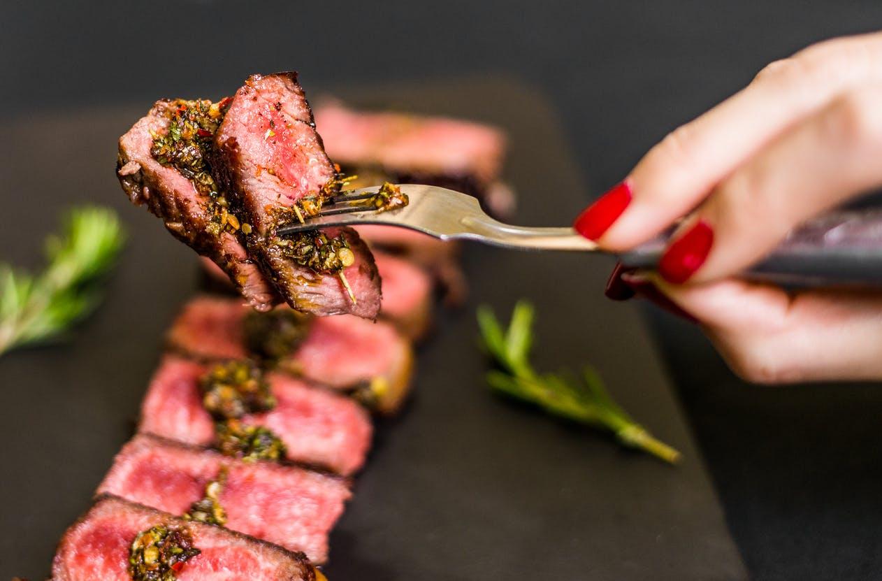 colorectal viande rouge