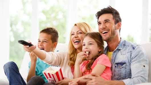 Pâques: 5 films à voir en famille