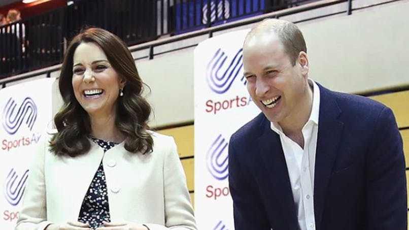 Kate Middleton : comment s'organise son accouchement ?