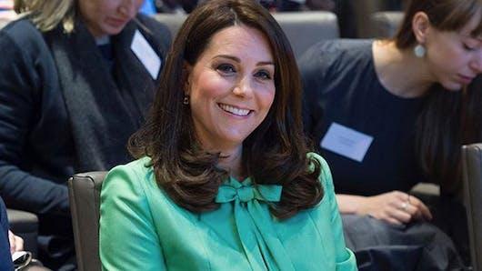 Naissance du bébé royal : pourquoi Charlotte restera 4e dans l'ordre de succession