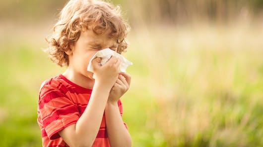 L'allergie aux pollens se répand dans toute la France