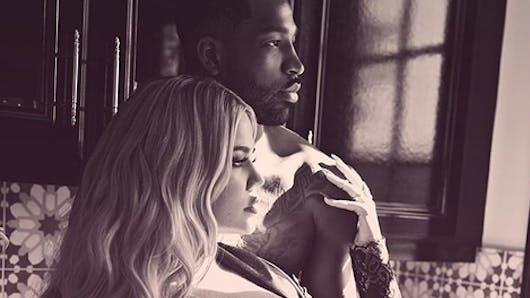 Khloe Kardashian : le prénom de son bébé moqué sur internet