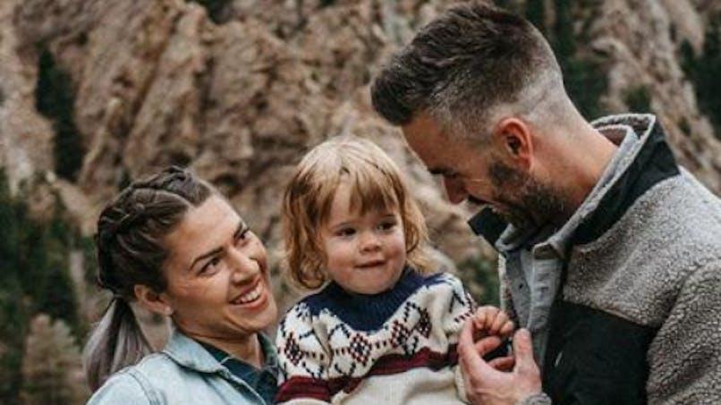 Genre : ce couple refuse de révéler le sexe de son bébé de 2 ans
