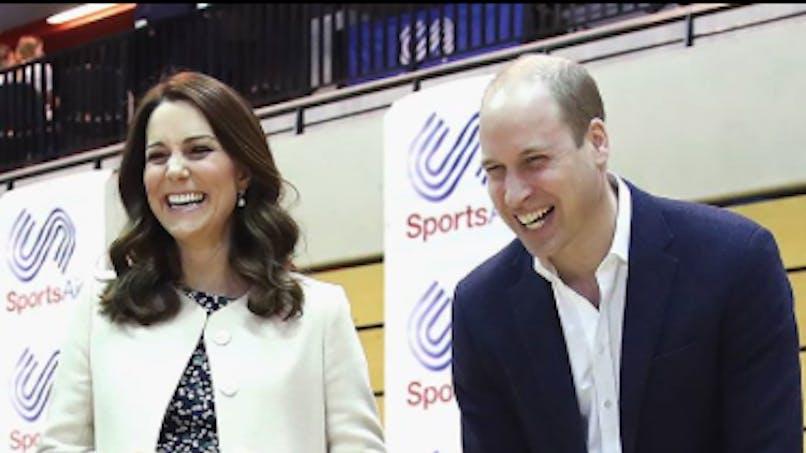 Bébé royal: l'accouchement de Kate Middleton est imminent !