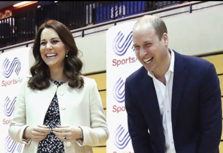 Quand est-Prince William et Kate Middleton commencer à dater