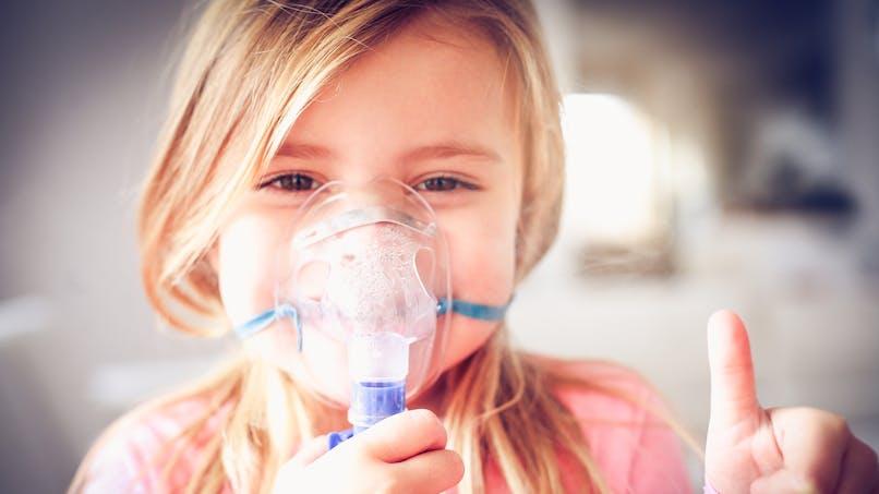 Comment aider son enfant à bien vivre avec son allergie  ?