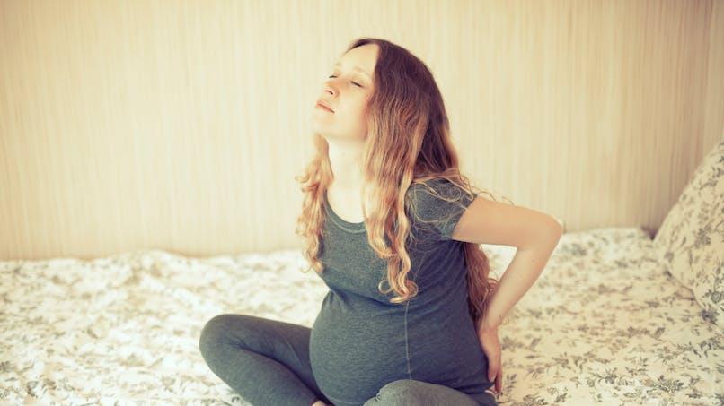 Vrai-faux sur les petits maux de la grossesse