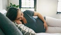 Les règles et autres pertes de sang pendant la grossesse