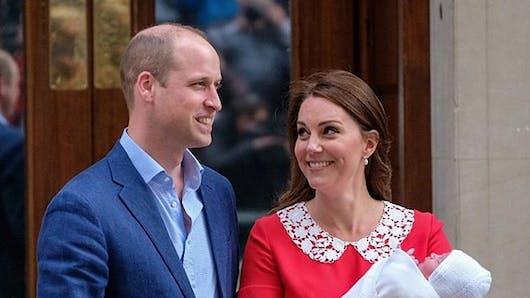 Kate Middleton : son étonnante technique pour accoucher