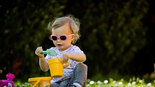 lunettes cébé pour bébé