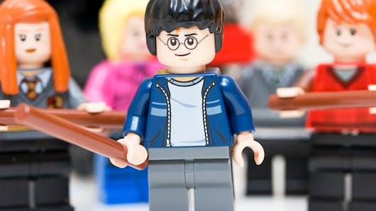 Royal Baby : la folle théorie qui rapporte son prénom à la saga Harry Potter