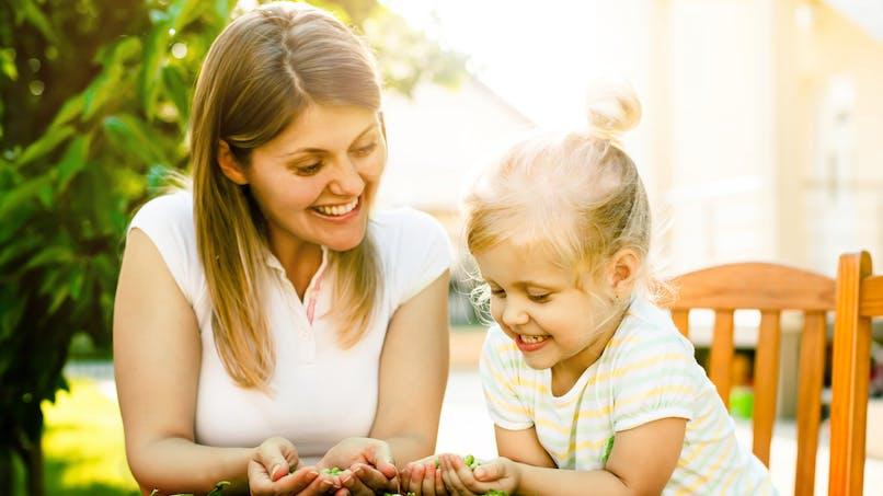 Les petits pois : bons pour la santé