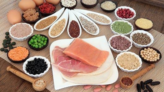 Ménopause : ce qu'il faudrait manger pour retarder son arrivée