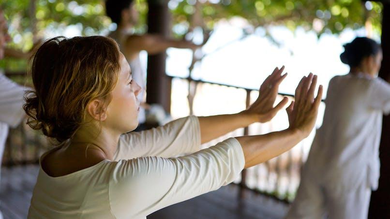Le tai-chi, efficace contre la fibromyalgie